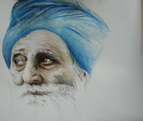 Jagmohan Singh (The Royal Jesters)